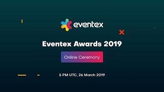 Eventex Awards 2019 - Online Ceremony