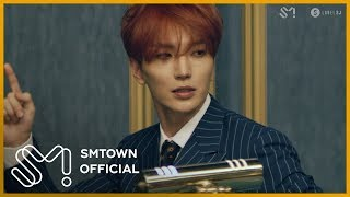 SUPER JUNIOR 슈퍼주니어 'Black Suit' MV Teaser #3