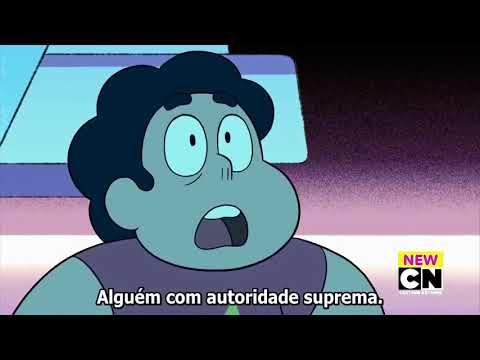 Steven Universo - Steven Universe (S05E02)   The Trial Parte 3