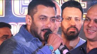 Sultan Promotions   Salman Khan, Anushka Sharma & Randeep Hooda