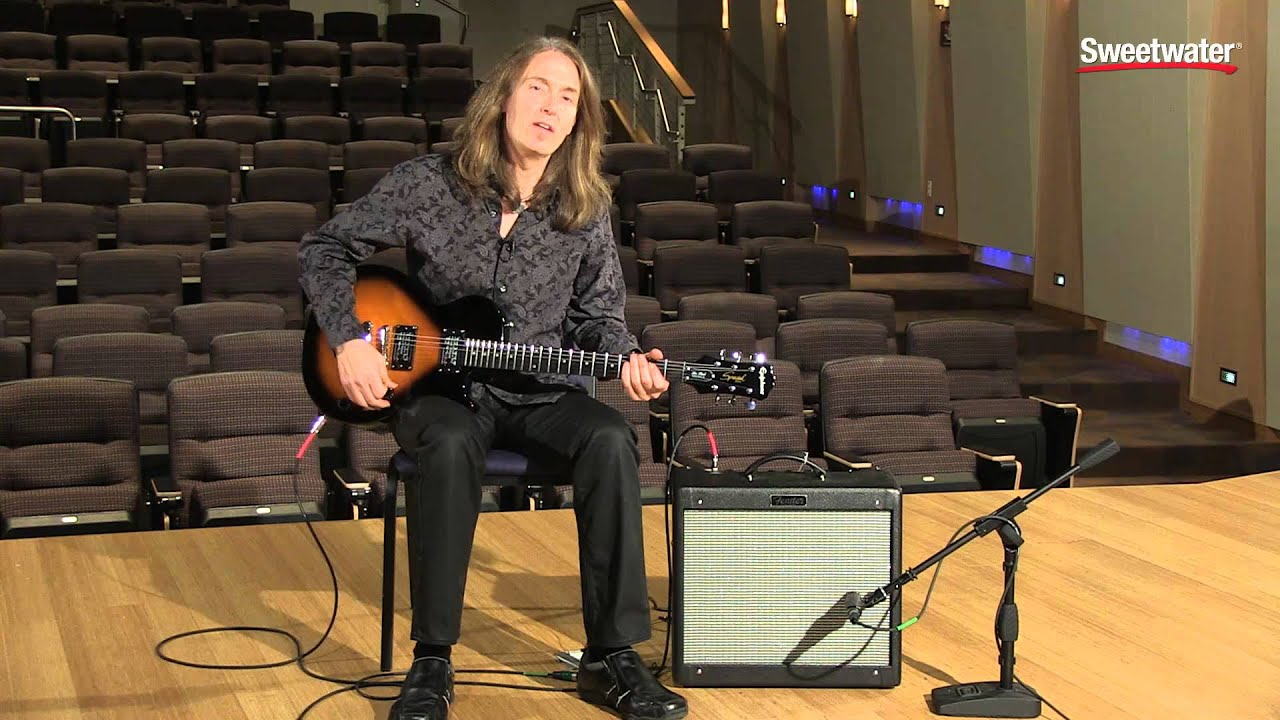 Epiphone Les Paul Special II Electric Guitar Demo – Sweetwater Sound