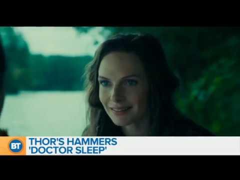 Thor's Hammers: Doctor Sleep