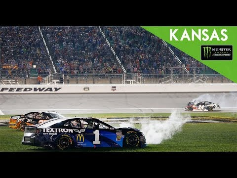 Video Monster Energy NASCAR Cup Series- Full Race -KC Masterpiece 400 download in MP3, 3GP, MP4, WEBM, AVI, FLV January 2017