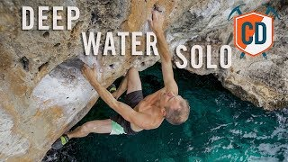 Deep Water Solo Missions In Mallorca   Climbing Daily Ep.1526 by EpicTV Climbing Daily