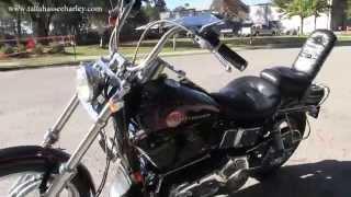 8. Used 1993 Harley Davidson FXDWG Wide Glide