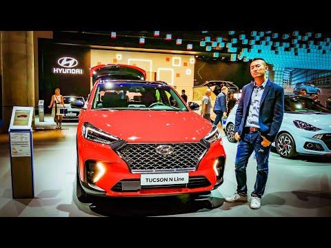 Hyundai Tucson bản N Line hiệu năng cao có gì để bạn muốn khám phá và xuống tiền? @ vcloz.com
