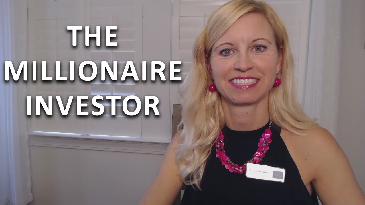 From Teacher to Investor to Millionaire