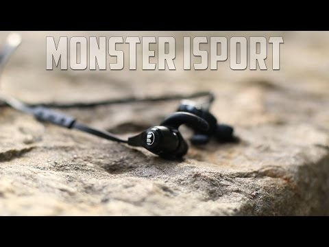 Monster iSport Wireless, review en español