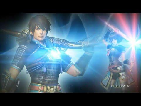 Samurai Warriors Chronicles 3 #1