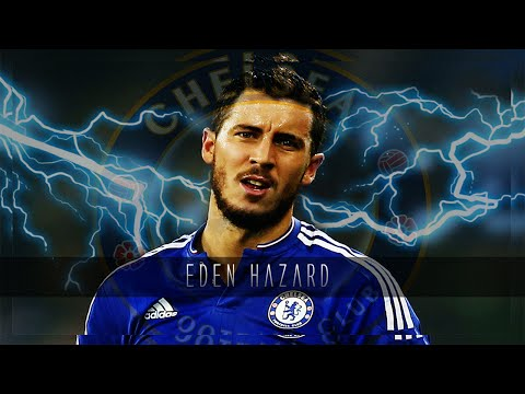 Eden Hazard - Best Skills & Goals 2016/17 | HD