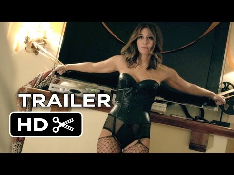 The Dramatics: A Comedy Official Trailer 1 (2015) - Kat Foster Romantic Comedy HD
