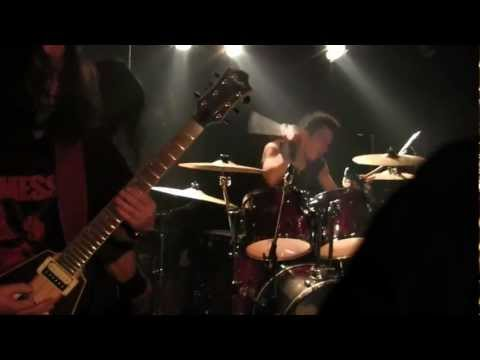 assembrage(Fullset) live at Earthdom 23th December 2012