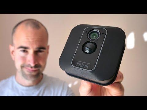 Blink XT2 Smart Wireless Security Cameras | Setup & Features Tour