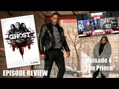 Power Book II: Ghost Episode 4 Review | The Prince | Ep 104 | Recap & Discussion