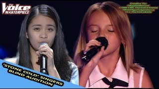Nonton The Voice Remix    Stone Cold  Singers Audition  Reupload  Film Subtitle Indonesia Streaming Movie Download