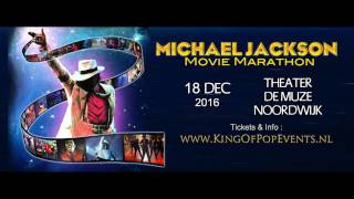Michael Jackson Movie Marathon 2017
