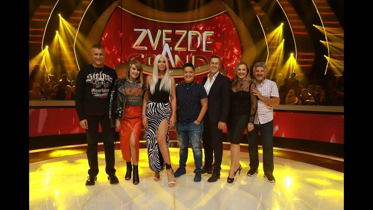NOVE ZVEZDE GRANDA 2019 – 2020: Četvrta emisija – 12. 10. – najava