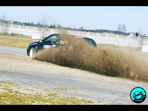 Topielec Off-road - VII Rally Mazowsze 2015