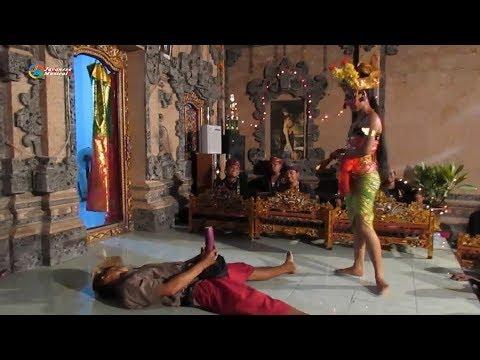 Joged BUMBUNG Bali SUPER LUCU - Bumbung Balinese HOT DANCE