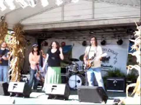 Genuine Junk Band - Live In Greenup - Part 1
