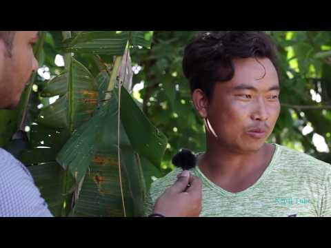 (Chepang Story From Nepal - People living in 18 th Century !.... 9 min, 23 sec)