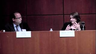 Supreme Court IP Review (SCIPR) 2012: Session 4