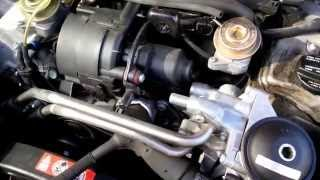 Secondary air injection system videos bapse mercedes secondary air pump and relay replacement p0410 error code fix sciox Image collections