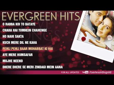 Hindi Romantic Songs | Jukebox | Evergreen Hits | Part – 1