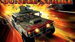Jungle Strike videosu