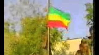 Ethiopia Soldiers Liberate Badme From Eritrea Shab