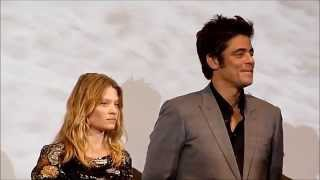 Cannes 2015   A Perfect Day    La Quinzaine Des R  Alisateurs