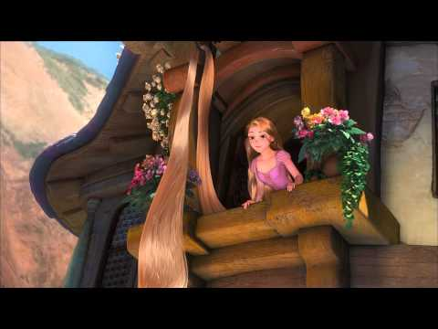 Tangled (Featurette 'A Hair Raising Adventure')
