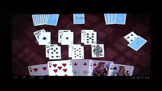 Russian Fool Card Game HD YouTube video