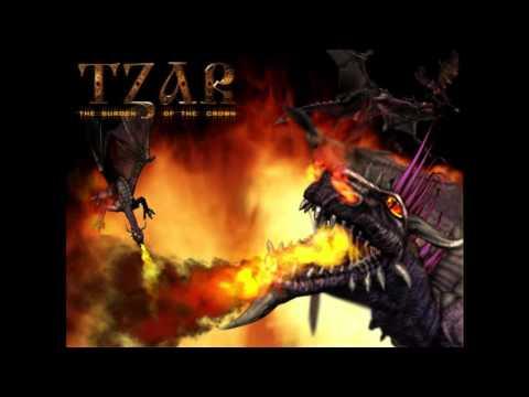 Tzar Complete OST - Midi Rip