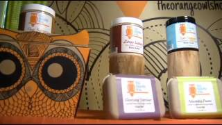 Made in Vermont Series on local Channel 3 WCAX