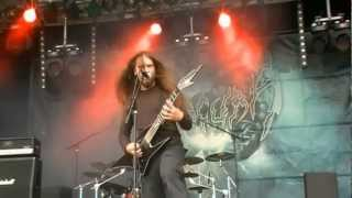 Download Lagu OBSCURA on Into the grave festival 2012 Mp3