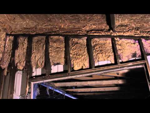 Save Your Home With Spray Foam