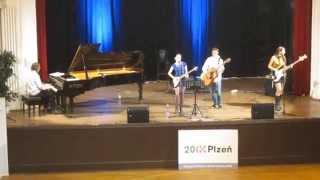Video Dilema Plzeň sestřih z vystoupení 17.11.2014