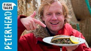 MACKEREL & Lentils | Bart van Olphen by Bart's Fish Tales