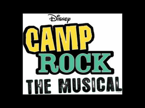 Play My Music- Camp Rock The Musical