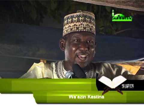 Sheikh Kabiru Haruna Gombe (Nigeria Ina Mafita)