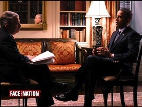 Tom Friedman: Obama Interview on Climate and National Security