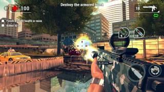 Gameplay Footage iOS