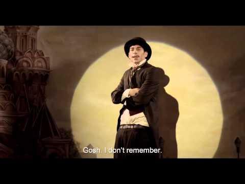 Cantinflas Clip 'Momentos'