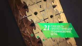 Инновационная строительная технология Naturi