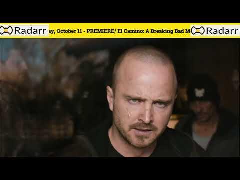 video#496 10 11 2019 El Camino A Breaking Bad Movie