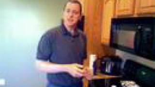 Atkins Diet Recipes: Low Carb Chewy Candy Bar