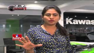 9. Kawasaki Z1000 Sports Bike | Review, Specifications & Price in India | HMTV Top Gear