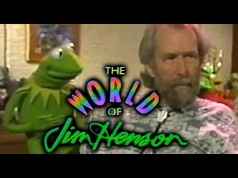 Doc - The World of Jim Henson