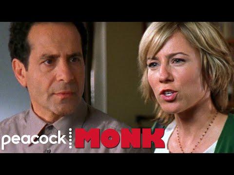 How Monk Met Natalie | Monk
